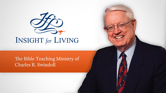 Insight For Living – 19/04/21: